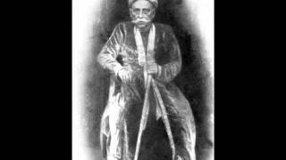 হাছন রাজার গান - আঁখি মুঞ্জিয়া দেখ (Close your eyes and have a look at his image)