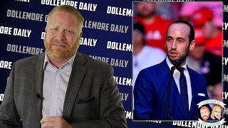 Stephen Miller - Another Racist in the White House? - #DollemoreDaily