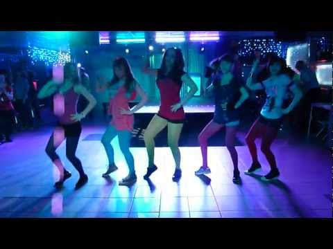 [Cover performance: K-pop party vol.1] Dreamcatcher (ex-XGB) - Hot Issue (4minute)