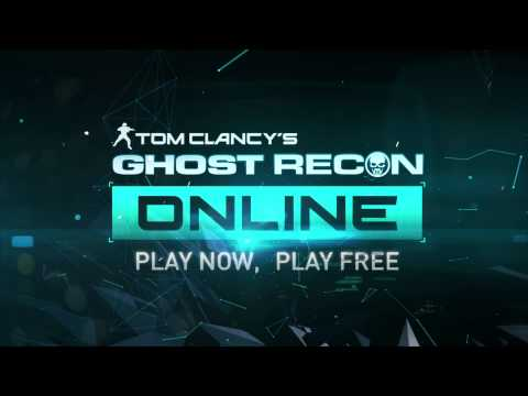 Ghost Recon Online - New Subpen Map and Holdout Mode
