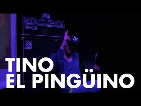 Tino El Pinguino - Midori (en vivo @ Sólo Heads 2 Hip-Hop Fest)