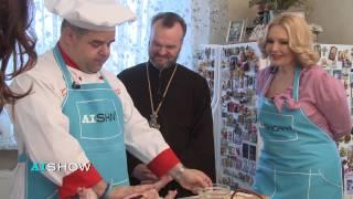 Provocare AISHOW: Un miel de Paște în stil grecesc cu Pr. Pavel Borșevschi