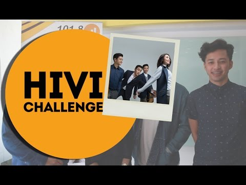 download lagu Hivi Challenge On Bahana FM gratis