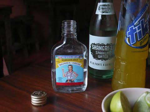 El Guatemalteco.