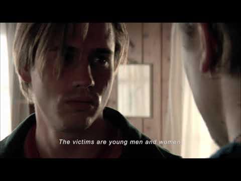 BLACK FOREST Trailer English Version