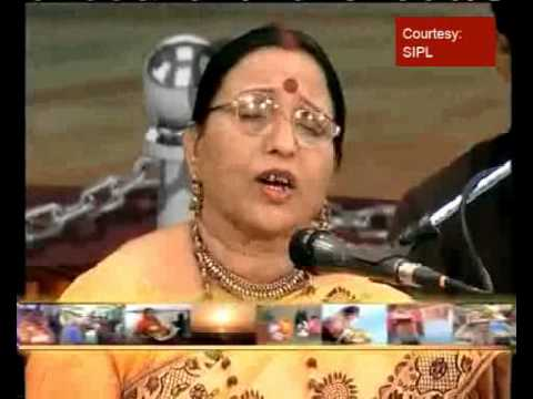 Chhath Puja With Sharda Sinha Part-1 video
