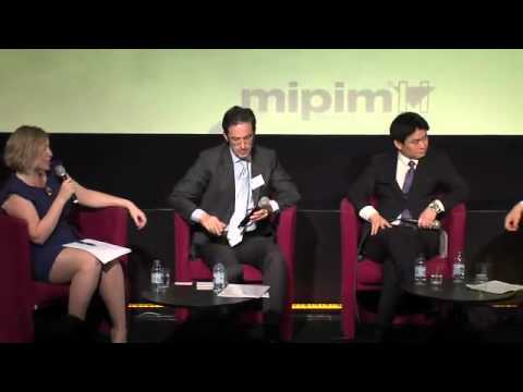 MIPIM 2011 - Asian capital: regional plans, global ambitions