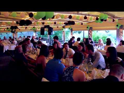 Esküvői pillanatok - nyár