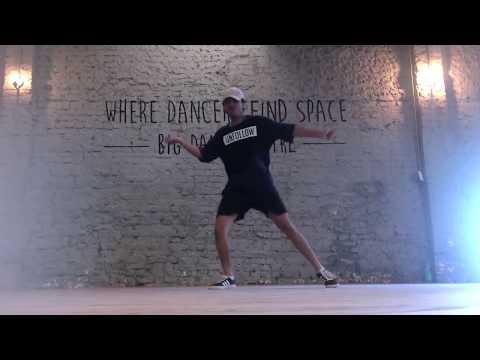 Nimbooda Nimbooda | Dance Choreography | Ankit Sati