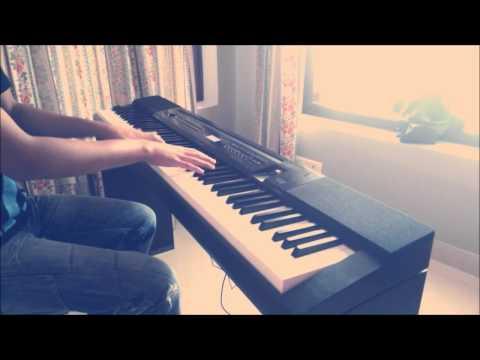 Teri Galliyan Ek Villain Advance Piano Cover and Tutorial(MIDI/Sheets)
