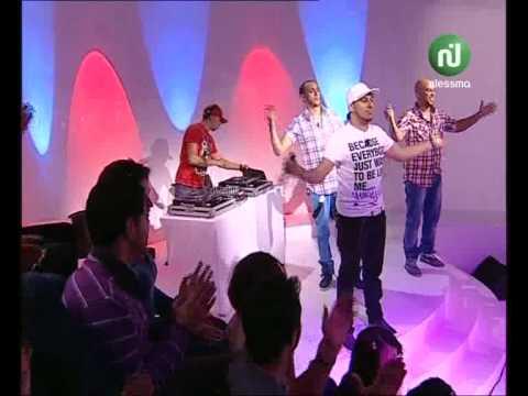 FNAÏRE -Nes Nessma- (Nessma TV) part 2 فناير على قناة نسمة
