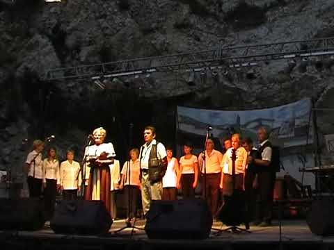 Sziklaszínház - Berszán Atya, Kormorán együttes