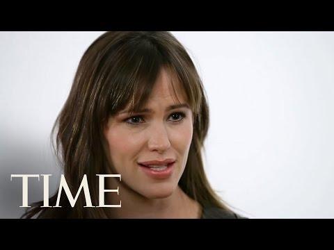 Jennifer Garner Explains How She'll Talk to Her Kids About Sex | Time