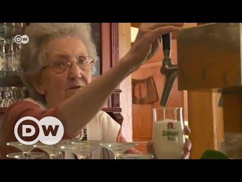 87 yaşında ama emekli olmaya niyeti yok - DW Türkçe