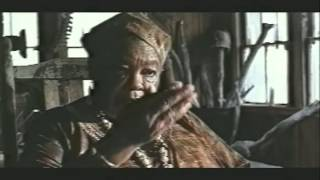 Voodoo Dawn Trailer 1989