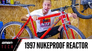 Retro Vs. Modern | How Much Have Hardtail Mountain Bikes Changed?