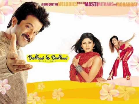 Badhaai Ho Badhaai (Title) - Badhaai Ho Badhaai (2002) - Full...