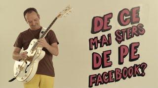 SUPERMARKET - De ce m-ai sters de pe Facebook ? (Official Music Video)