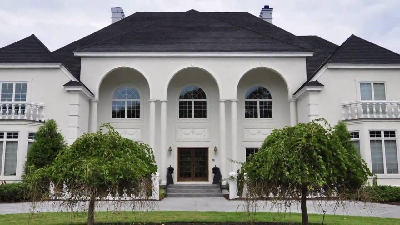 Williamsburg Va Luxury Properties 130 W Landing In