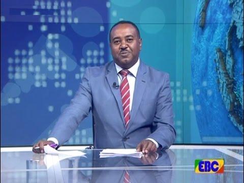 Latest Ethiopian News - EBC November 30, 2016