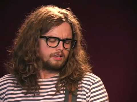J Roddy Walston And The Business - Times Are A Staying