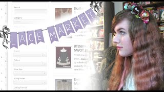 Lace Market: Info and My Experiences!