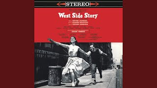 West Side Story (Original Broadway Cast) : Act II: A Boy Like That - I Have a Love