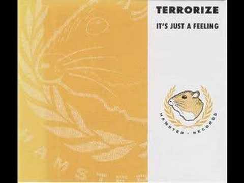 TERRORIZE - IT'S JUST A FEELING