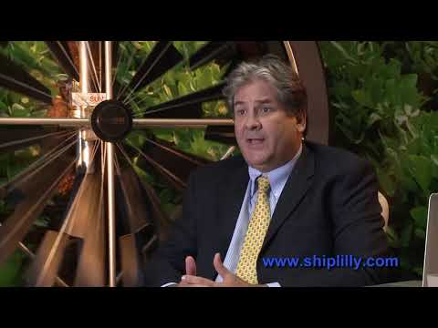 Lilly & Associates International Transportation and Logistics Testimonials