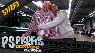 Dicke SUV | Staffel 7, 3. Zusätzliche Folge | PS Profis