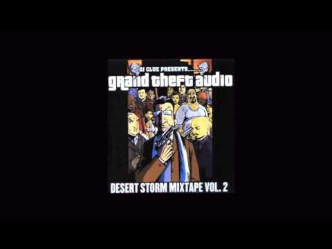 Joe Budden – Grand Theft Auto (Dj Clue: The Desert Storm Mixtape Vol.2)