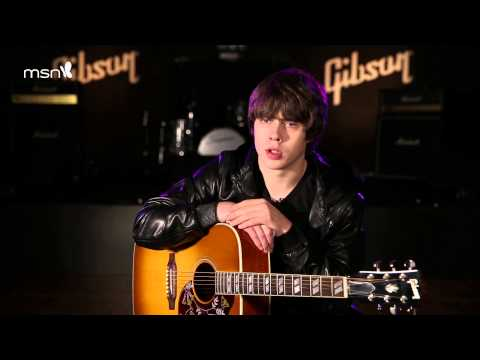 Jake Bugg - Something Sessions interview