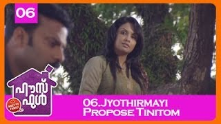 House Full - Housefull Movie Clip 6 | Jyothirmayi Propose Tinitom
