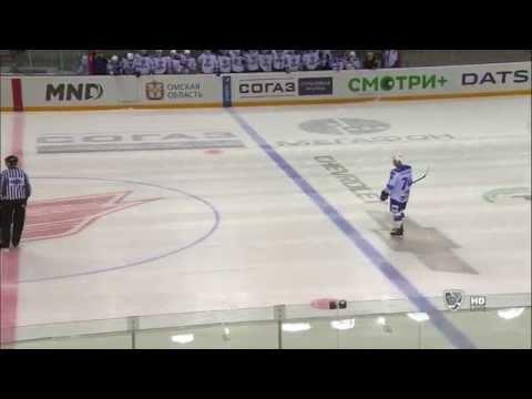 буллит Никиты Михайлиса #10