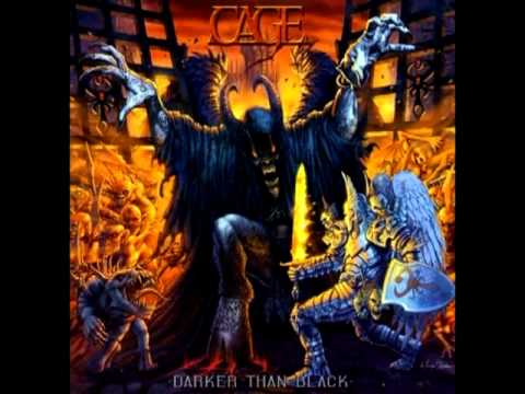 Cage - Antimatter