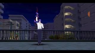 Tokyo ghoul Dark War   NEW Tsukiyama SSR Early Preview !