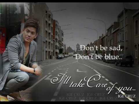 Ill take Care of you-cover by Richard...