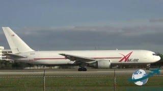 ABX Air 767-338/ER {BDSF) [N362CM]