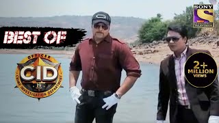 Best of CID (सीआईडी) - Underwater Ring - Full Episode