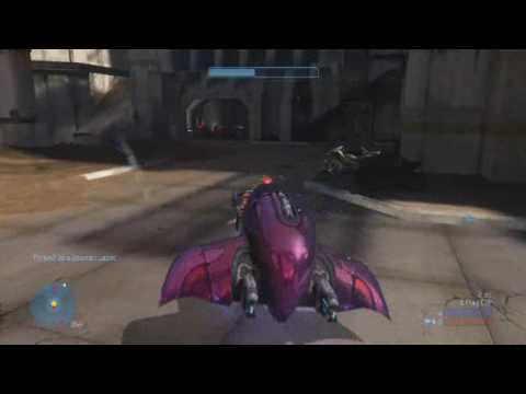 Halo 3 Splatter Montage to 1812 Overture