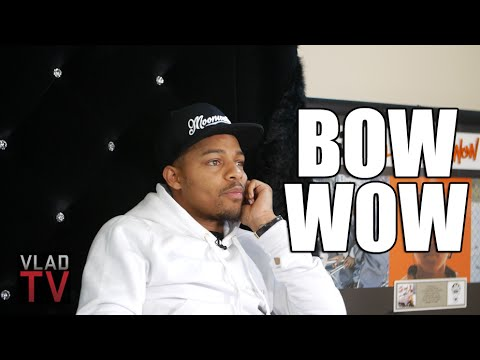 Bow Wow: Considered Suicide, Making Girls Sign Non-Disclosure Forms