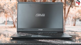 ASUS Zenbook UX430UN Review: A MacBook Killer!