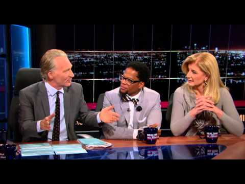 Real Time with Bill Maher: Overtime - Episode #256