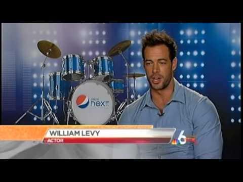 William Levy (@willylevy29) Talks New Movie, Miami Love    NBC6