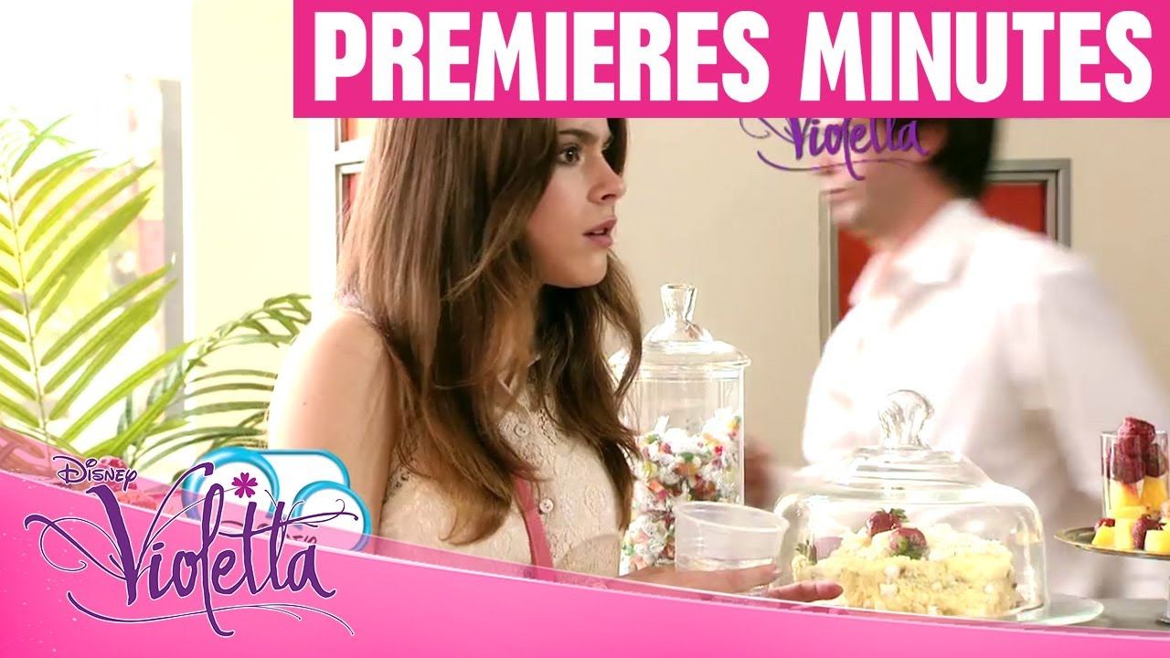 Regarder violetta saison 2 episode 41 en francais csi miami season 4 episode 24 rampage - Violetta telecharger ...