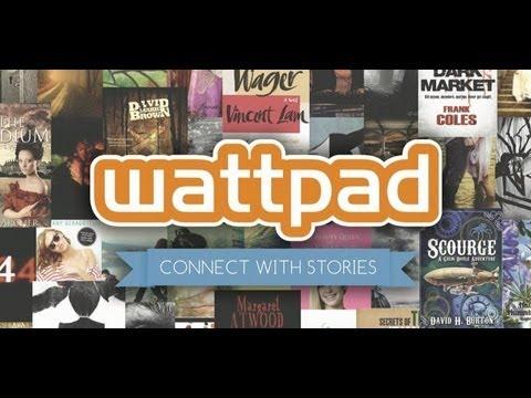 Wattpad: una app para compartir y crear historias