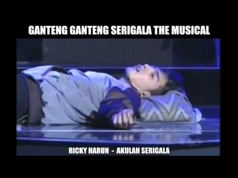 NineBall Feat Ricky Harun - AKULAH SERIGALA