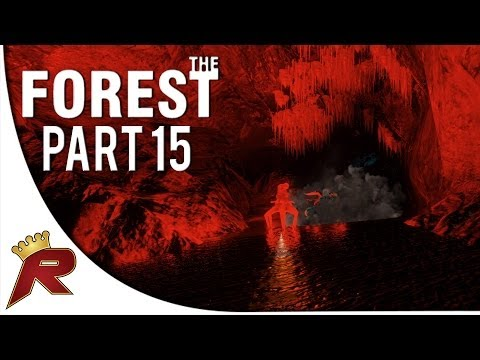 The Forest Gameplay Survival - Part 15: