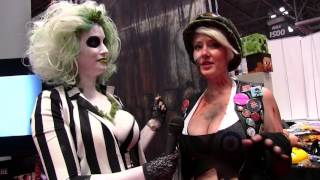 TANK GIRL Cosplay by Vegas PG