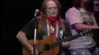 Watch Willie Nelson Loving Her Was Easier video